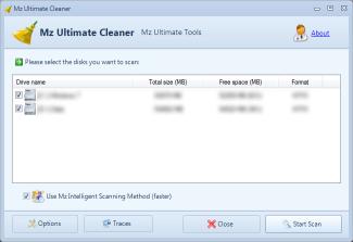 Mz Ultimate Cleaner 3.1.0 full